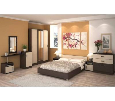 Мебель для спальни «Бася-1»