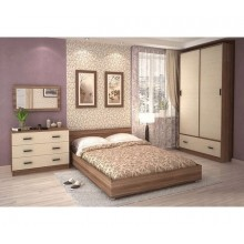 Мебель для спальни «Бася-2»