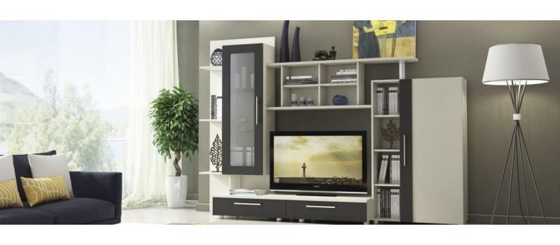 Выбор мебели для гастиной
